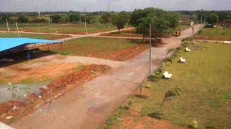 8100 sqft, Plot in Mahesh Plots Villas and Plots Shamshabad, Hyderabad at Rs. 90.0000 Lacs