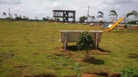 7650 sqft, Plot in Builder Project International Airport, Hyderabad at Rs. 85.0000 Lacs