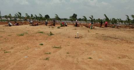 5400 sqft, Plot in Builder Sri village 2 Bangalore highway, Hyderabad at Rs. 36.0000 Lacs