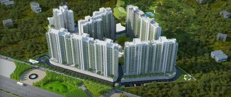2262 sqft, 3 bhk Apartment in Godrej Frontier Sector 80, Gurgaon at Rs. 1.2500 Cr