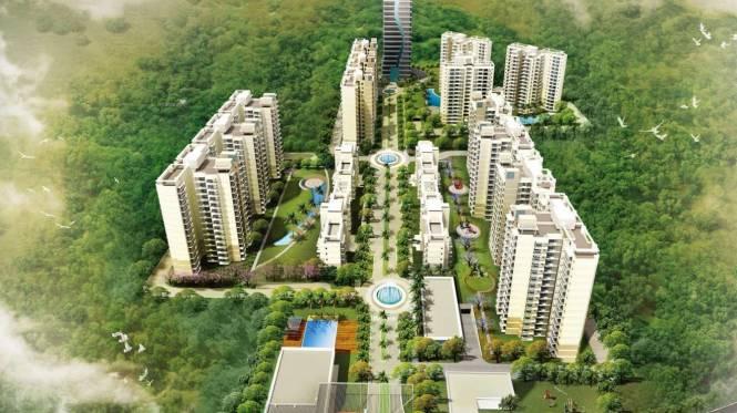 1802 sqft, 3 bhk Apartment in CHD Avenue 71 Sector 71, Gurgaon at Rs. 1.1500 Cr