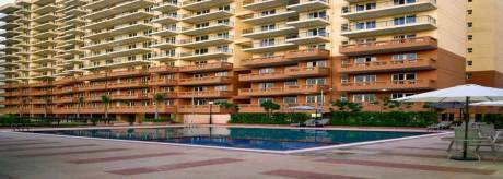 1932 sqft, 4 bhk Apartment in Piedmont Taksila Heights Sector 37C, Gurgaon at Rs. 90.0000 Lacs