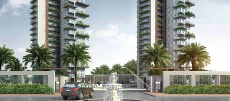 2200 sqft, 3 bhk Apartment in Puri Diplomatic Greens Sector 110A, Gurgaon at Rs. 1.5400 Cr