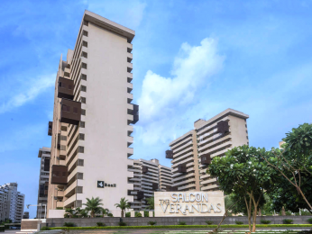 5495 sqft, 5 bhk Apartment in Salcon The Verandas Sector 54, Gurgaon at Rs. 7.4000 Cr