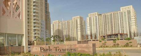 1983 sqft, 3 bhk Apartment in DLF Park Place Sector 54, Gurgaon at Rs. 3.1000 Cr