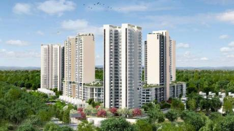 2650 sqft, 3 bhk Apartment in Experion Windchants Sector 112, Gurgaon at Rs. 1.5370 Cr