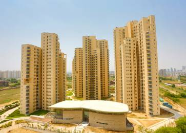 1132 sqft, 2 bhk Apartment in Ireo Uptown Sector 66, Gurgaon at Rs. 1.1000 Cr