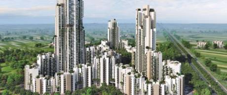 1435 sqft, 2 bhk Apartment in Ireo Victory Valley Sector 67, Gurgaon at Rs. 1.0619 Cr