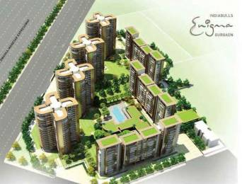 7430 sqft, 5 bhk Apartment in Indiabulls Enigma Sector 110, Gurgaon at Rs. 4.9038 Cr