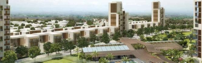 2185 sqft, 3 bhk Apartment in TATA Primanti Sector 72, Gurgaon at Rs. 1.8500 Cr