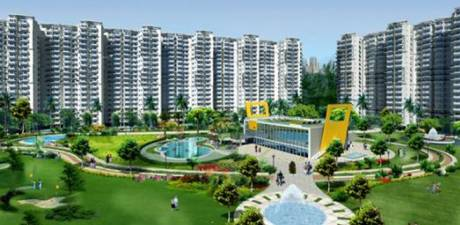 2950 sqft, 4 bhk Apartment in Puri Diplomatic Greens Sector 110A, Gurgaon at Rs. 2.0650 Cr