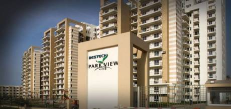 2639 sqft, 4 bhk Apartment in Bestech Park View City 1 Sector 48, Gurgaon at Rs. 40000
