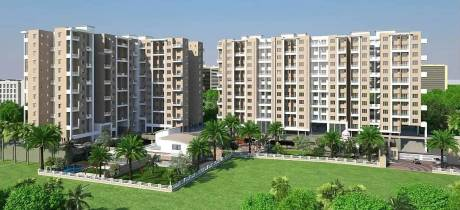 672 sqft, 2 bhk Apartment in Builder Project Sector 69, Gurgaon at Rs. 23.4500 Lacs