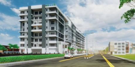 1636 sqft, 3 bhk Apartment in Belani Zest Rajarhat, Kolkata at Rs. 67.0760 Lacs