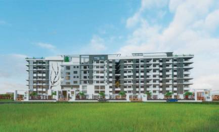 1163 sqft, 2 bhk Apartment in Belani Zest Rajarhat, Kolkata at Rs. 47.6830 Lacs