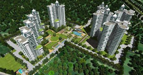 1805 sqft, 3 bhk Apartment in Spaze Privy The Address Sector-93 Gurgaon, Gurgaon at Rs. 76.0000 Lacs