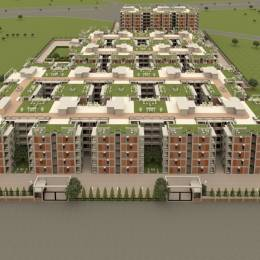 904 sqft, 2 bhk Apartment in Arete Our Homes 3 Sector 6 Sohna, Gurgaon at Rs. 23.0000 Lacs