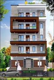 1800 sqft, 3 bhk BuilderFloor in Guptaji Estate Agency Sweet Homez Ashoka Enclave, Faridabad at Rs. 78.0000 Lacs