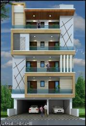 1800 sqft, 3 bhk BuilderFloor in Guptaji Estate Agency Sweet Homez Ashoka Enclave, Faridabad at Rs. 82.0000 Lacs