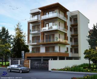 3996 sqft, 4 bhk BuilderFloor in Guptaji Estate Agency Sweet Homez Ashoka Enclave, Faridabad at Rs. 1.4500 Cr