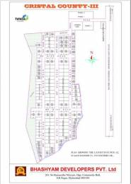 1350 sqft, Plot in Builder Project Nandigama, Hyderabad at Rs. 24.0000 Lacs