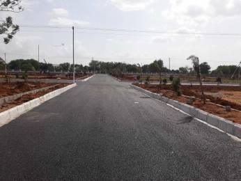 1350 sqft, Plot in Bhashyam Cristal County Shankarpalli, Hyderabad at Rs. 24.0000 Lacs