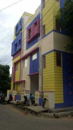 1280 sqft, 4 bhk IndependentHouse in Builder Project Vidyaranyapura, Bangalore at Rs. 1.8500 Cr