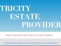 Tricity Estate Provider