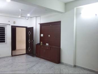 1300 sqft, 2 bhk Apartment in Builder Saanvi Residency Jubilee Hills, Hyderabad at Rs. 20000
