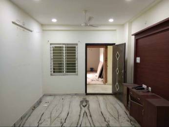 1000 sqft, 2 bhk Apartment in Builder Geethika Apartment Jubilee Hills, Hyderabad at Rs. 21000