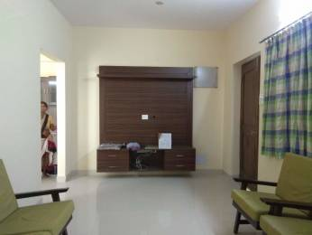 1600 sqft, 3 bhk Apartment in Builder Rock View Apartment Madhapur, Hyderabad at Rs. 30000