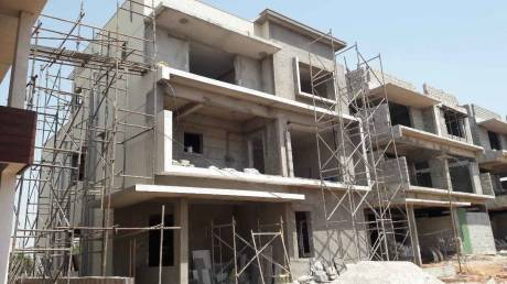 3470 sqft, 4 bhk Villa in Builder Project Gopanpally, Hyderabad at Rs. 1.8500 Cr