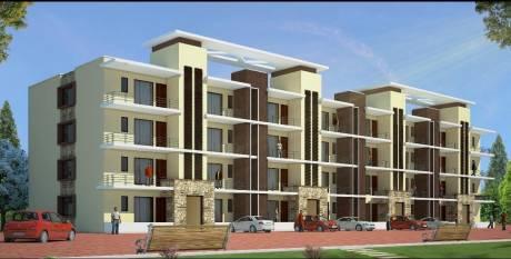 1000 sqft, 2 bhk Apartment in Raheja Gardens Wanowrie, Pune at Rs. 16000