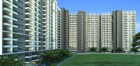 1185 sqft, 2 bhk Apartment in Kolte Patil Margosa Heights NIBM Annex Mohammadwadi, Pune at Rs. 13000