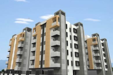 1550 sqft, 3 bhk Apartment in BramhaCorp Exuberance Kondhwa, Pune at Rs. 1.1000 Cr