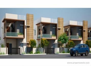 1503 sqft, 3 bhk Villa in Builder Project Beeramguda Road, Hyderabad at Rs. 62.5500 Lacs
