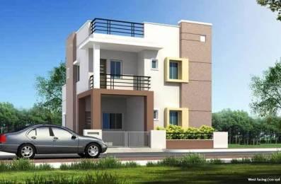 1800 sqft, 3 bhk Villa in Builder Project Beeramguda Road, Hyderabad at Rs. 66.3500 Lacs