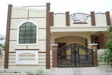 1250 sqft, 2 bhk IndependentHouse in Builder Harshini Homes BHEL, Hyderabad at Rs. 50.0000 Lacs