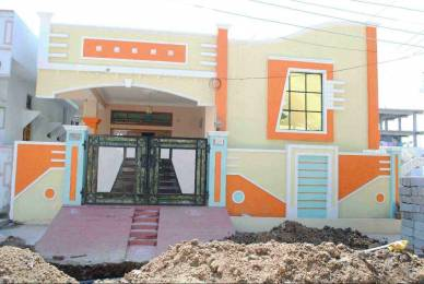 1250 sqft, 2 bhk IndependentHouse in Builder Harshini Homes BHEL, Hyderabad at Rs. 54.0000 Lacs