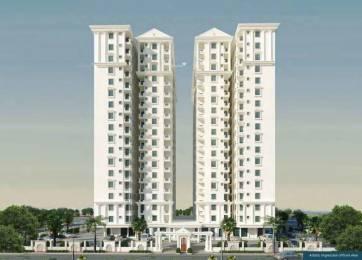 1718 sqft, 3 bhk Apartment in FS The Coronation Sanganer, Jaipur at Rs. 61.8480 Lacs
