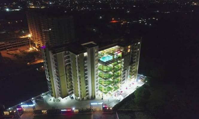 697 sqft, 1 bhk Apartment in Dhanuka Sunshine Prime Mansarovar Extension, Jaipur at Rs. 24.2556 Lacs