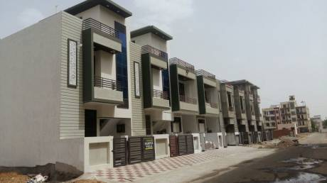 1800 sqft, 4 bhk Villa in Builder Dhruv Homes Sirsi Road, Jaipur at Rs. 65.0000 Lacs