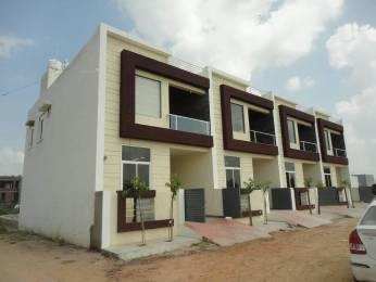 1800 sqft, 3 bhk Villa in Builder Project Jagatpura, Jaipur at Rs. 72.0000 Lacs