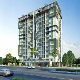 1564 sqft, 3 bhk Apartment in Kotecha Royal Florence Mansarovar Extension, Jaipur at Rs. 53.1760 Lacs
