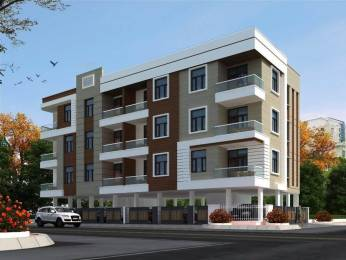 1200 sqft, 3 bhk BuilderFloor in Builder Project Ajmer Road, Jaipur at Rs. 36.0000 Lacs