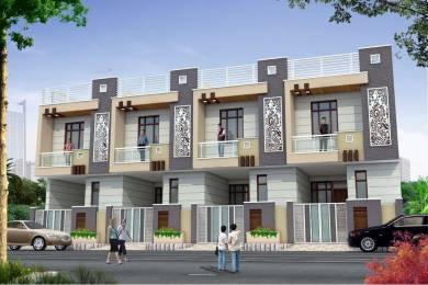 1500 sqft, 3 bhk IndependentHouse in Builder Project Mansarovar Extension, Jaipur at Rs. 55.0000 Lacs