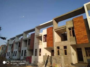 1500 sqft, 3 bhk Villa in Abhinandan Apna Bungalow Mansarovar Extension, Jaipur at Rs. 48.0000 Lacs