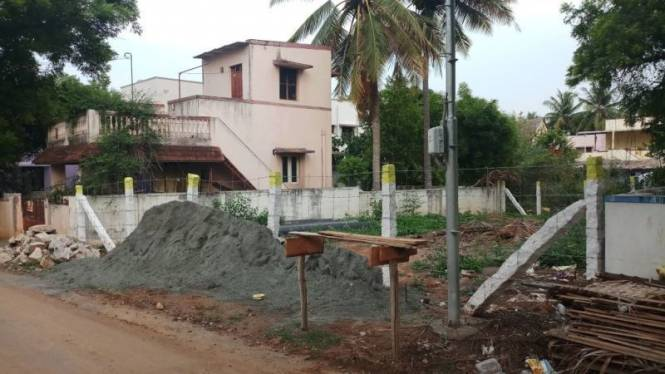 2616 sqft, Plot in Builder Project Vadavalli, Coimbatore at Rs. 52.5000 Lacs