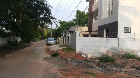 2725 sqft, Plot in Builder Project Vadavalli, Coimbatore at Rs. 56.2500 Lacs