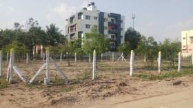 4,791 sq ft  Residential plot in Builder Project